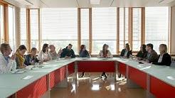 Frankfurt UAS erhält Preis für Hochschulkommunikation 2019