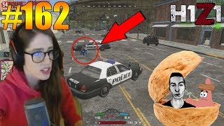 THIS IS H1Z1 IN A NUTSHELL! H1Z1 - Oddshots & Funny Moments #162