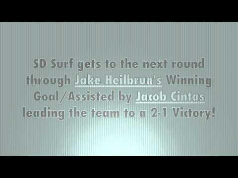 Jake Heilbrun to the Rescue!