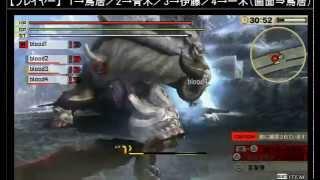 (ゴッドイーター2) Famitsu Live Part 3 thumbnail