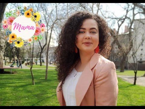 Anny Sescu - Mama (cover Javelea Elena)