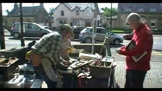 Street Cabinetmaking Bloody Scotland TBC