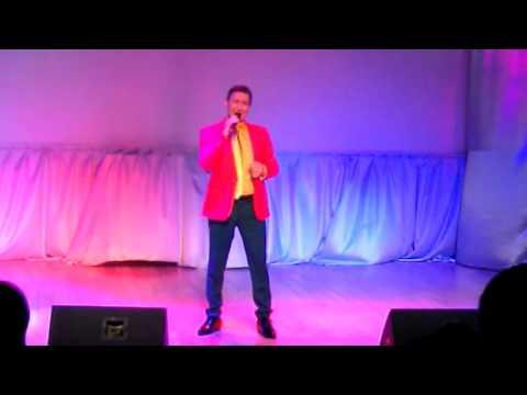 Андрей Маевич Новожилов.КЛЕН.Автор А.М.Н. видео концерт 07 03 2016г