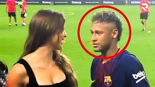 Neymar Jr Best Pranks & Funny Moments.