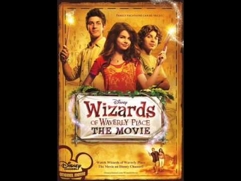 WIZARDS OF WAVERLY PLACE: THE MOVIE - Movie Review