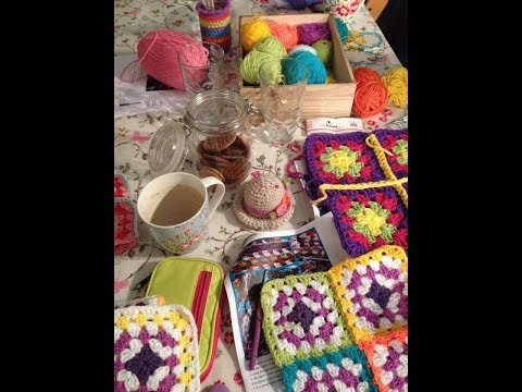 Join our online crochet club it's going to be super fun!!