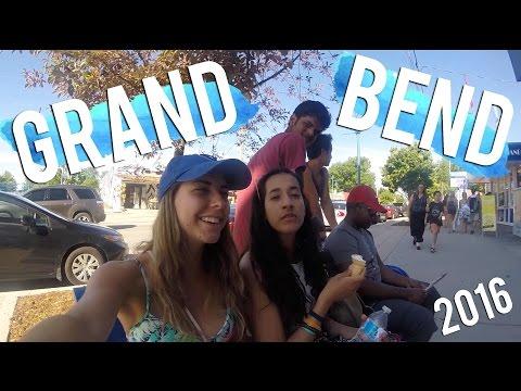 Grand Bend 2016!! | omgitsrhirhii