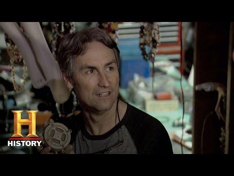 American Pickers: Bonus: He's So Unusual (Season 8) | History
