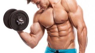 esercizi per aumentare i muscoli - aumentare la massa muscolare(http://fitnessorweightlose.com/aumentaremassamuscolare Se come me, hai sempre lottato per mettere su massa muscolare e aumentare di peso ho delle brutte ..., 2016-02-03T12:58:05.000Z)