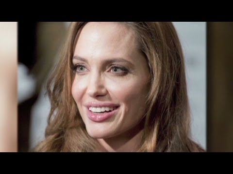 Angelina Jolie's breast cancer decision