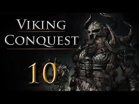 Viking Conquest #10 ~ DEFENDING PRIDE ROCK!