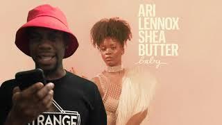 Ari Lennox SHEA BUTTER BABY Debut Album