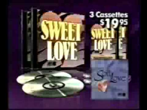 sweet love music commercial 1999 youtube. Black Bedroom Furniture Sets. Home Design Ideas