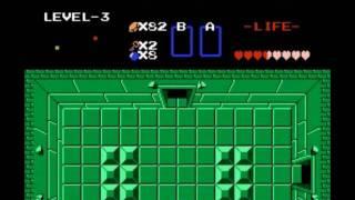 The Legend Of Zelda - Walkthrough Part 4