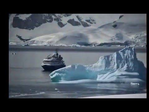 Sea Explorer to Antarctica Nov. 2015