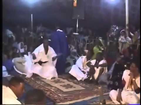 Jaguare Dance (Mauritanie) - رقصة جكوار