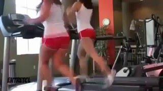 Những tai nạn hài hước khó lường trong tập gym