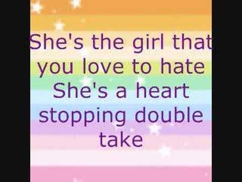 *Jordan Pruitt - Miss Popularity* Lyrics