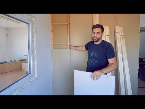 HOW TO BUILD A VOCAL RECORDING BOOTH uploaded by Vanessa :)