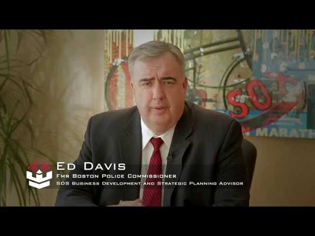 Former Boston Police Commissioner Ed Davis joins Shooter Detection Systems as Advisor