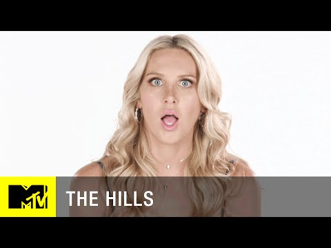 The Hills Cast Plays Marry, Kiss, Kill & 100 Things About the Hills  The Hills  MTV