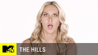 The Hills Cast Plays Marry, Kiss, Kill & 100 Things About the Hills | The Hills | MTV