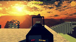 ¡Como no jugar a Pixel Warfare: Minecraft 5!