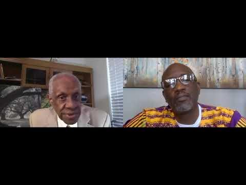 Defender Spotlight: Dr. Virgil Wood on Reaction to George Floyd's murder. June 2021