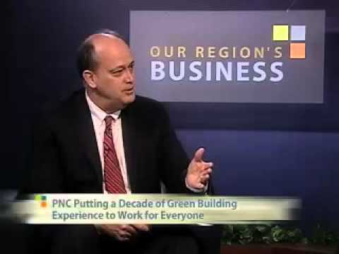 PNC: An Early Green Building Leader