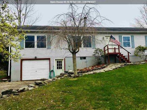 Residential For Sale - 9 SEWARD ST, Hoosick Falls, NY 12090