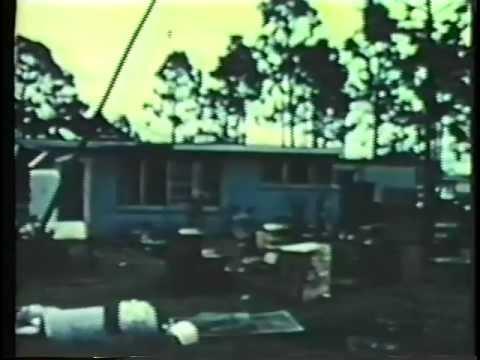 Hurricane Donna Amp Origins Of Bonita Springs Fl M4v Youtube