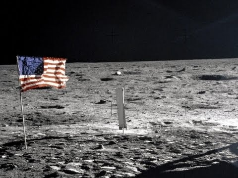NASA Ceremony Honors Moon Walker Neil Armstrong