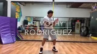 TAKI TAKI Hip Hop w/ Timothy