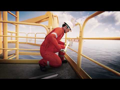 Bilfinger / Semco Maritime - a full service approach to offshore wind maintenance.