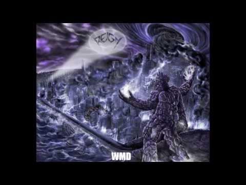 REIGN - WMD (FULL EP)
