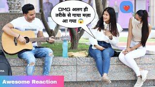 Bedardi Se Pyaar Ka Song Special Reaction Video Prank | Jubin Nautiyal | Siddharth Shankar | Meet B