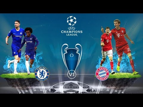 How To Watch 18 Uefa Champions League