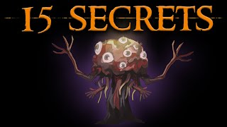15 Intriguing Secrets in Bloodborne, Elden Ring, Demon's Souls, Dark Souls, and Sekiro