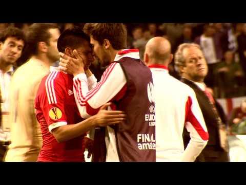 Enzo Benfica Final TT
