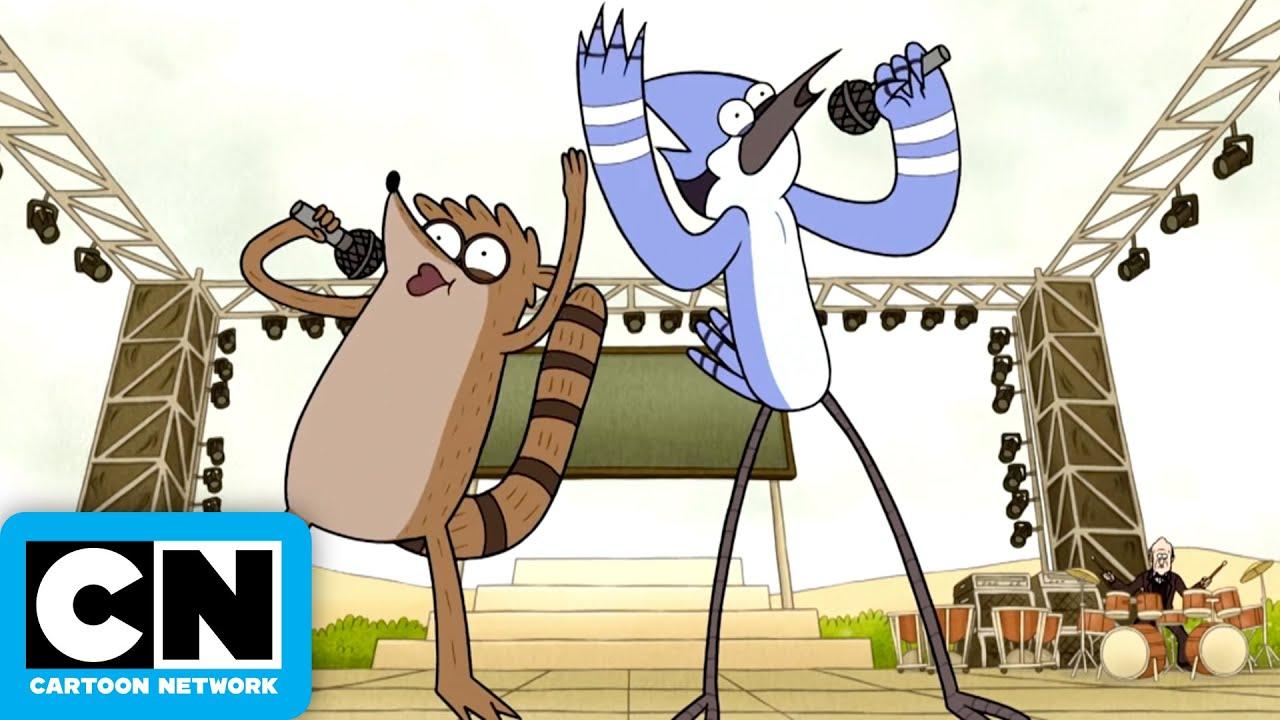 Best Thanksgiving Moments | Cartoon Network