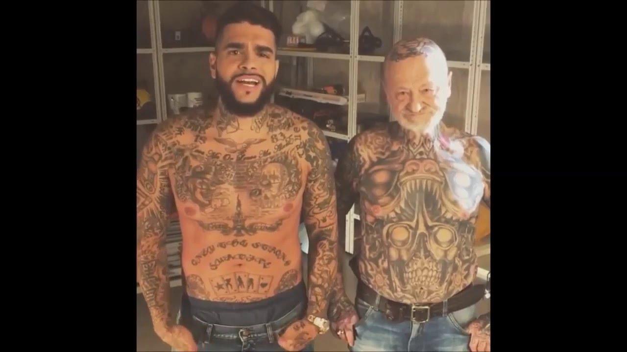 тимати и григорий лепс актуально шутят троллинг звёзд тимати в старости Tattoo