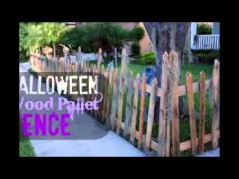 halloween wood crafts youtube - Youtube Halloween Crafts