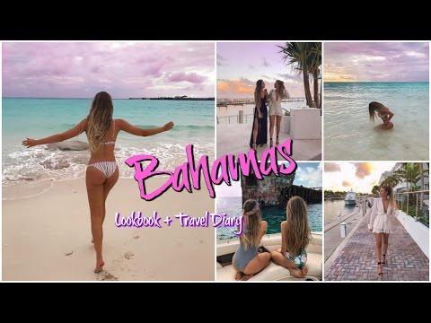Bimini, Bahamas // Spring Break Travel Diary!