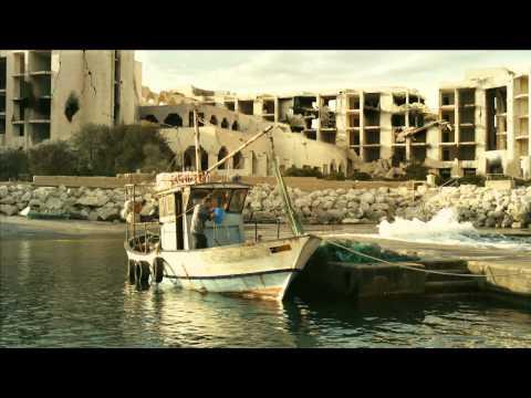 Le Cochon de Gaza - Bande annonce VOST