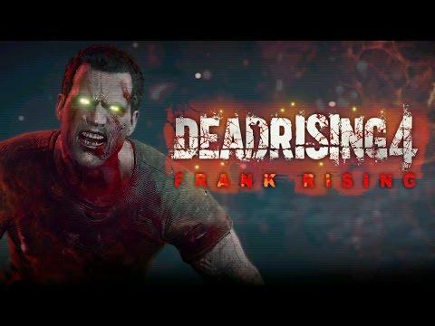 Dead Rising 4: Frank Rising - DLC A Ascensão de Frank [ Xbox One - Playthrough ]