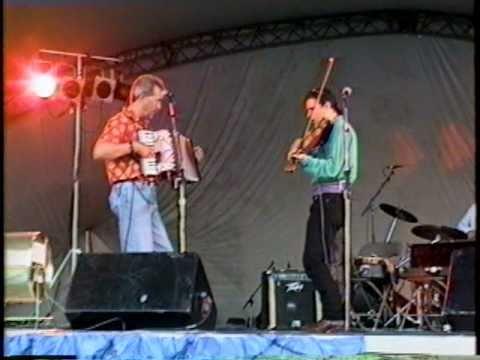 Fais Do Do - Gary Comeau & Crawfish Fiesta (1995)