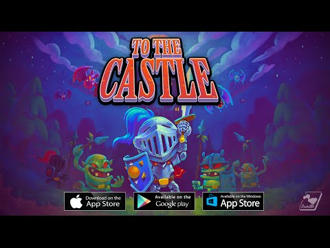 TO THE CASTLE - release trailer (Now for FREE!!)