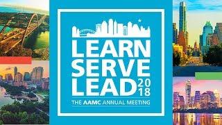 Learn Serve Lead 2018