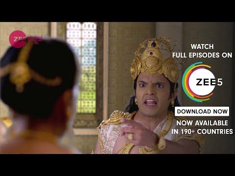 Shree Vishnu Dashavatara | Ep 66 | Jan 14, 2019 | Best Scene