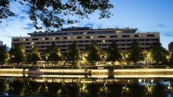 Scenic Road Hunters - Hotels at Turku, Finland - Radisson Blu Marina Palace